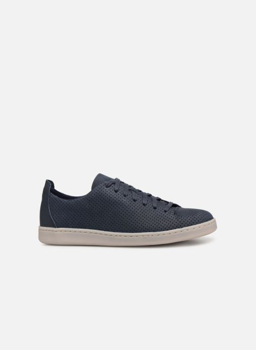 Sneakers Clarks NATHAN LIMIT Blauw achterkant