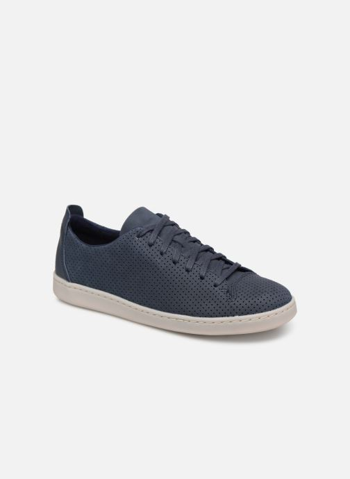 Sneakers Clarks NATHAN LIMIT Blauw detail