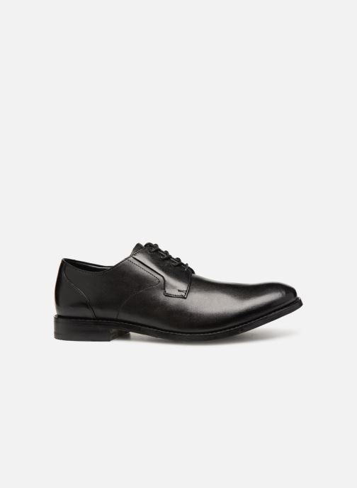 Clarks Edward Plain (noir) - Chaussures À Lacets(361694)