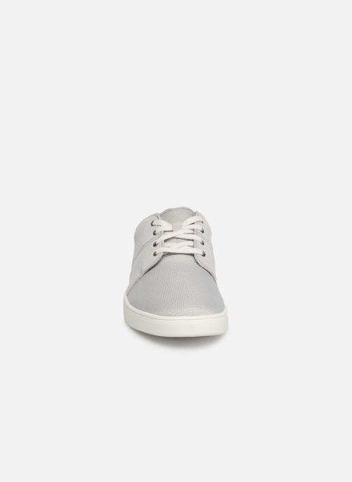 Trainers Clarks LANDRY EDGE Grey model view