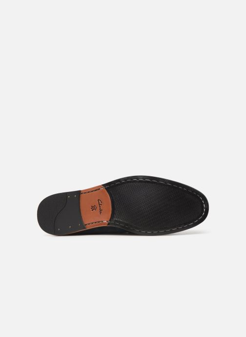 Mocassins Clarks WHITLEY FREE Blauw boven