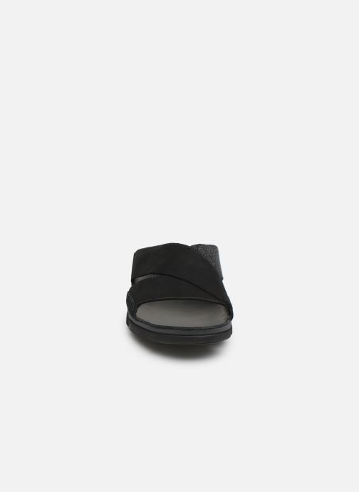 Sandalen Clarks TRI COVE CROSS Zwart model