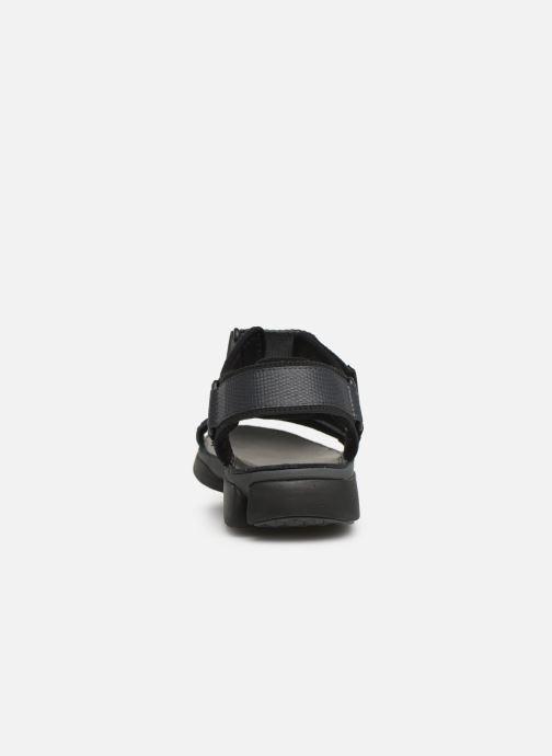 Sandali e scarpe aperte Clarks TRI COVE SUN Marrone immagine destra