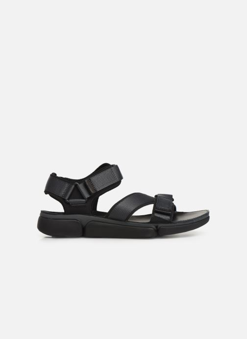 Sandali e scarpe aperte Clarks TRI COVE SUN Marrone immagine posteriore