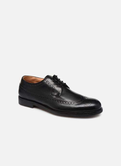 Chaussures à lacets Clarks COLING LIMIT Noir vue détail/paire