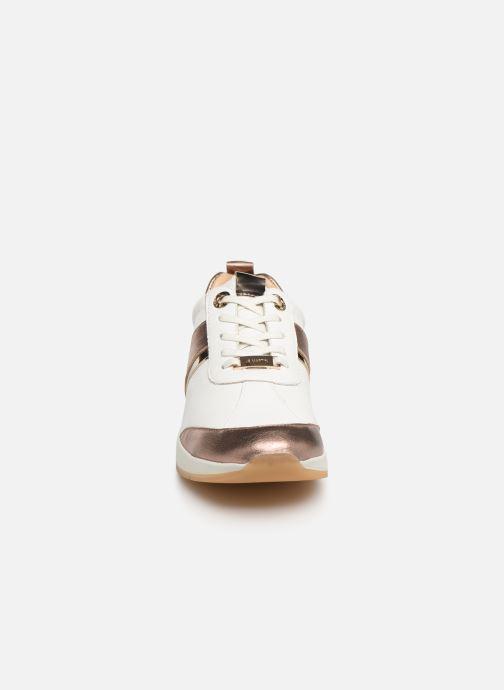 Martin Specchio Veau Metal Blush Bronze White Chevre Baskets Toile 1kap Jb Soft rdCxhstQ