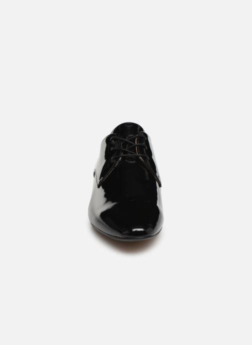 Zapatos con cordones JB MARTIN 1STAR Negro vista del modelo