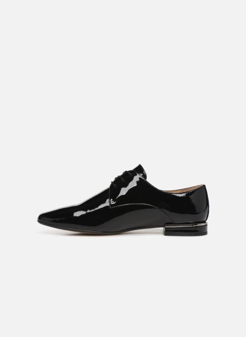 Zapatos con cordones JB MARTIN 1STAR Negro vista de frente
