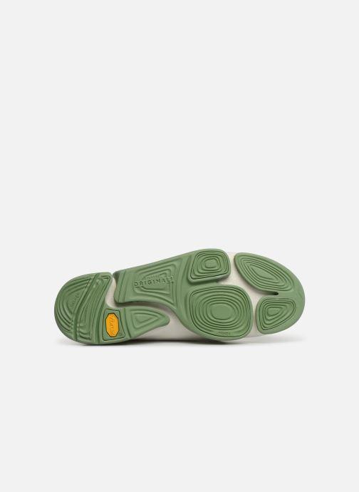 Clarks Originals TRIGENIC EVO (Bianco) - scarpe da da da ginnastica f41261