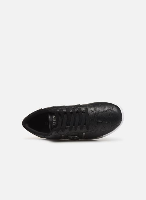 Sneakers Guess RYLINN Zwart links
