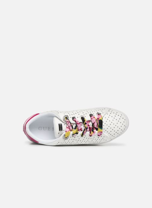 Sneakers Guess TOWNSER Wit links