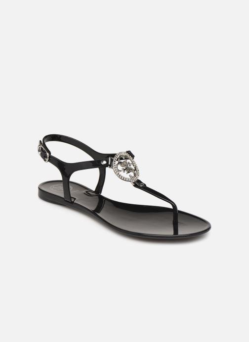 Sandales et nu-pieds Guess JACODE Noir vue détail/paire