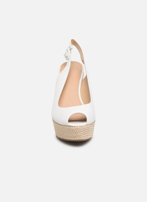 Espadrilles Guess HARDY White model view