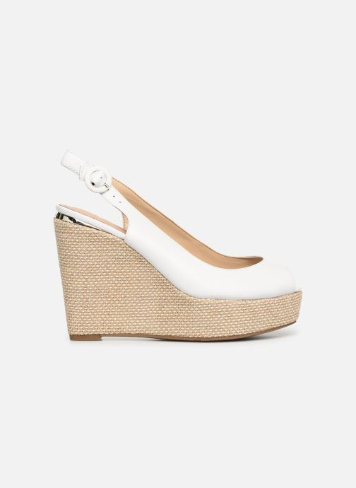 Espadrilles Guess HARDY White back view