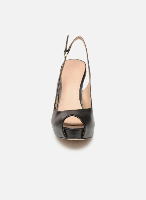 Escarpins Guess HARTLIE Noir vue portées chaussures