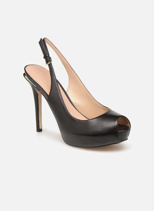 Zapatos de tacón Guess HARTLIE Negro vista de detalle / par
