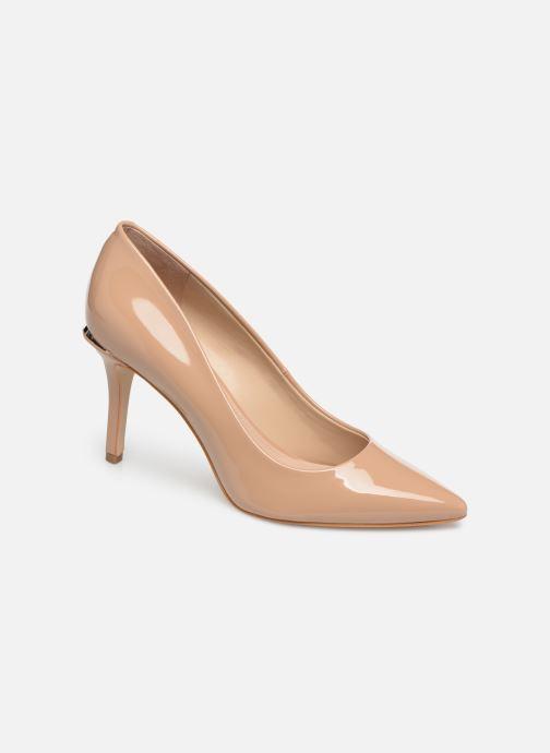 High heels Guess BARETT2 Beige detailed view/ Pair view