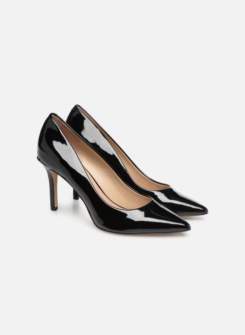 Zapatos de tacón Guess BARETT2 Negro vista 3/4