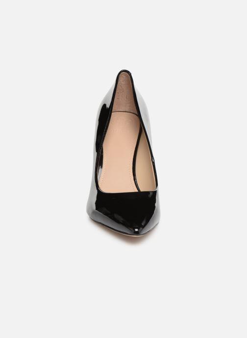 Escarpins Guess BARETT2 Noir vue portées chaussures