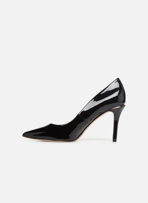 Zapatos de tacón Guess BARETT2 Negro vista de frente