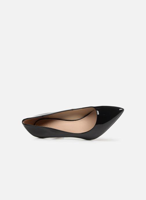 Zapatos de tacón Guess BARETT2 Negro vista lateral izquierda