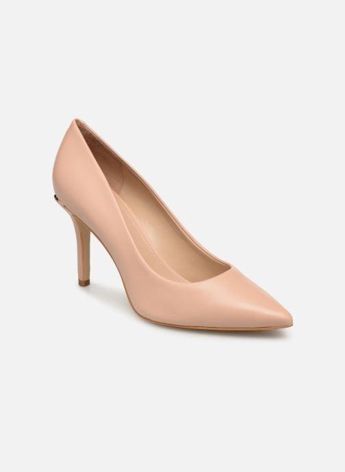 Zapatos de tacón Guess BARETT Beige vista de detalle / par