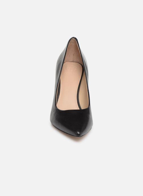 Zapatos de tacón Guess BARETT Negro vista del modelo