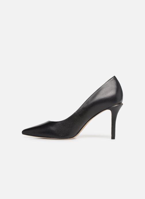 Zapatos de tacón Guess BARETT Negro vista de frente