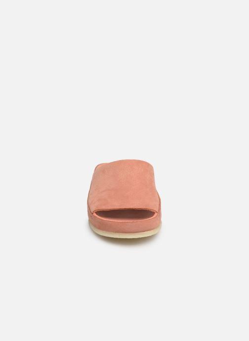 Wedges Clarks Originals RANGER FREE. Roze model