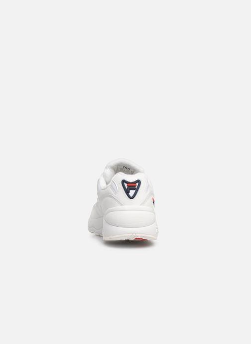 Fila Venom Low (blanc) - Baskets(361848)