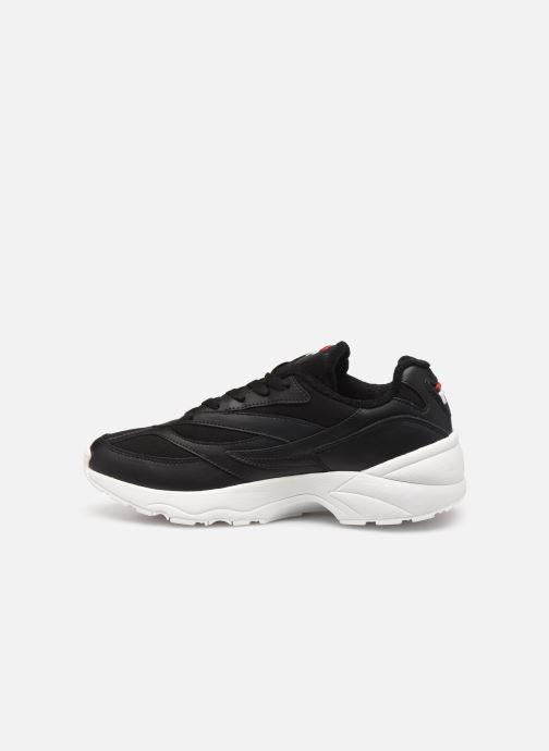 Sneakers FILA Venom Low Nero immagine frontale