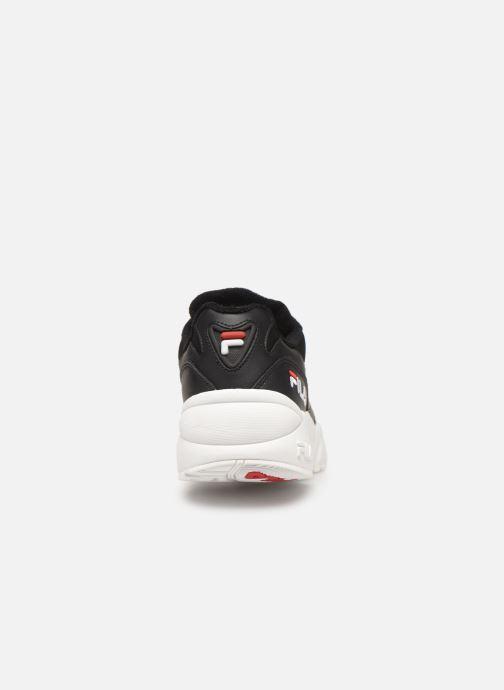 Sneakers FILA Venom Low Nero immagine destra