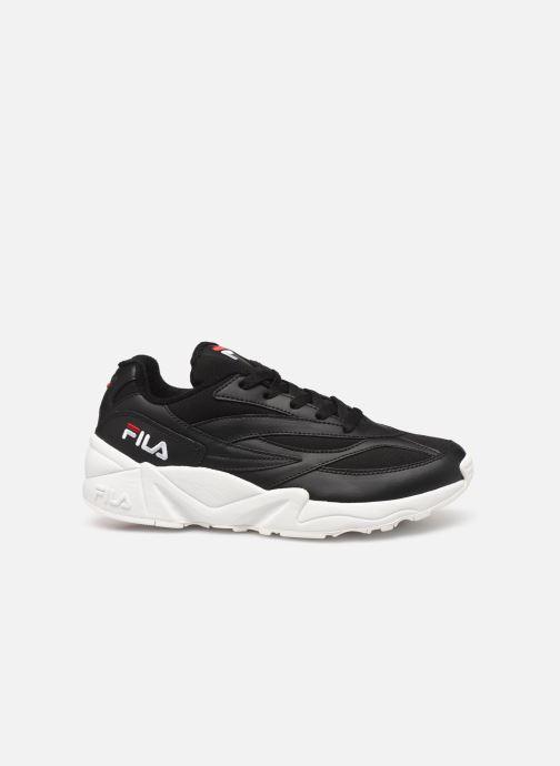 Sneakers FILA Venom Low Nero immagine posteriore