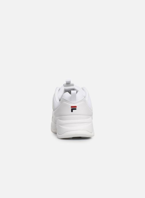 Sneakers FILA Ray Low Bianco immagine destra