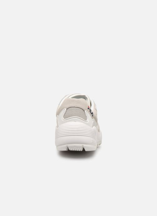 Sneakers FILA Vault Cmr Jogger Low Bianco immagine destra