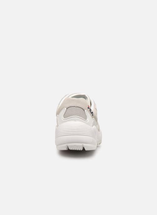 Cmr Fila Low Jogger Baskets Vault White 4A3R5qjL