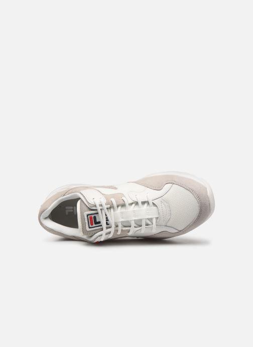 FILA Vault Cmr Jogger Cb Low (Blanc) Baskets chez Sarenza