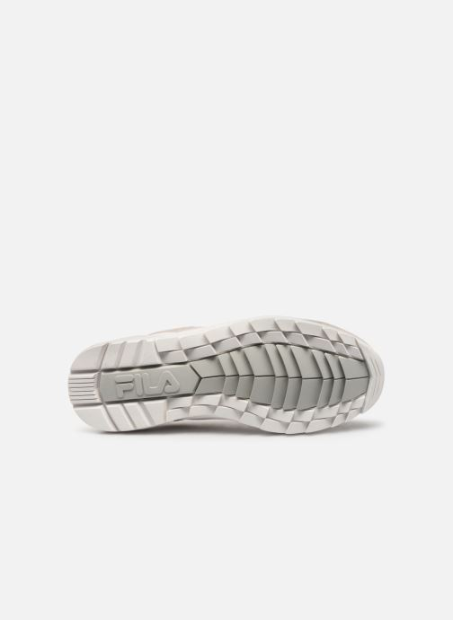 Sneakers FILA Vault Cmr Jogger Low Bianco immagine dall'alto
