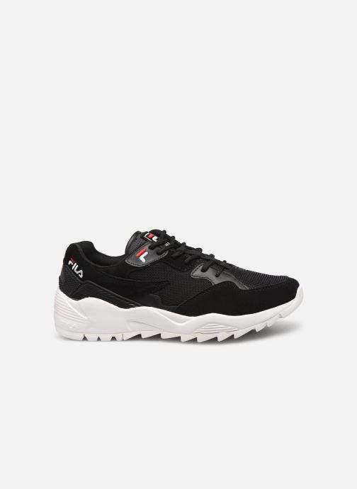 Sneakers FILA Vault Cmr Jogger Low Zwart achterkant