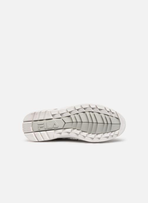 Sneakers FILA Vault Cmr Jogger Low Zwart boven