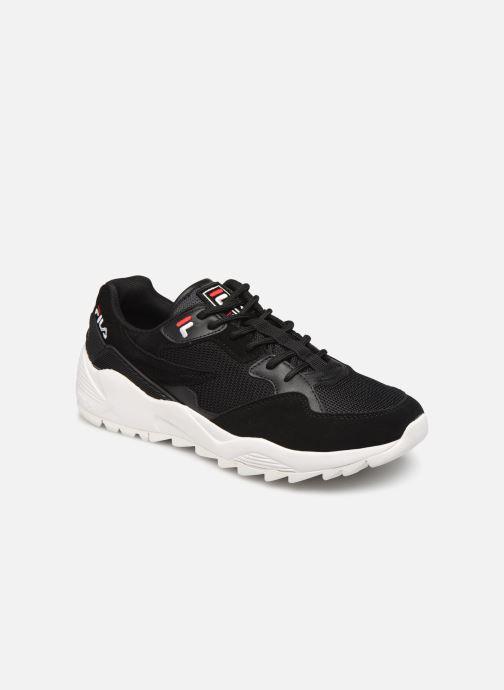 Sneakers FILA Vault Cmr Jogger Low Zwart detail