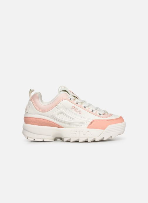 Low Baskets Wmn Disruptor Marshmallow Fila salmon Cb 5A4RL3j