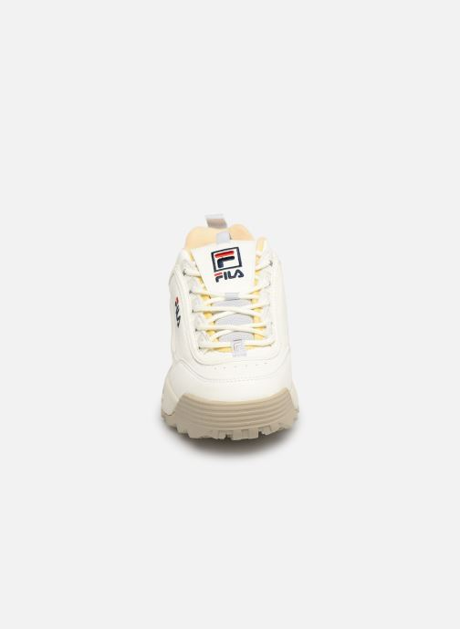 Sneakers FILA Disruptor Cb Low Wmn Beige model
