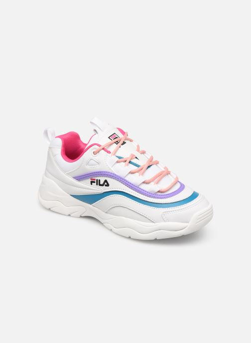 Trainers FILA Ray Low Wmn Multicolor detailed view/ Pair view