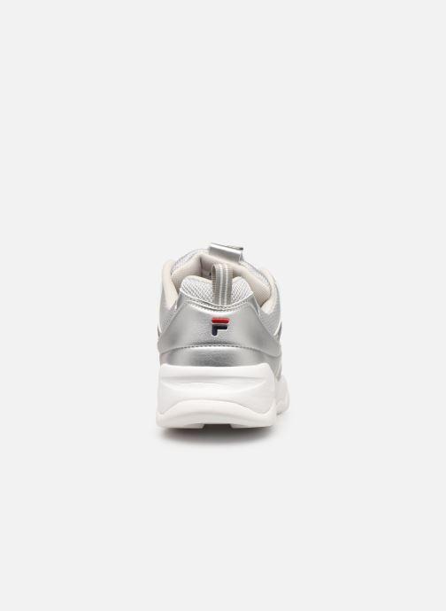 Sneakers FILA Ray F Low Wmn Sølv Se fra højre