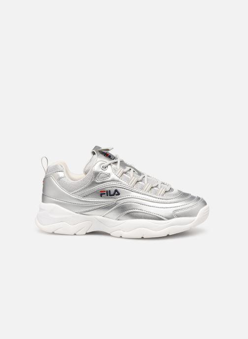 Sneakers FILA Ray F Low Wmn Sølv se bagfra