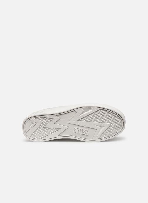 Sneaker FILA Overstate L Low Wmn weiß ansicht von oben
