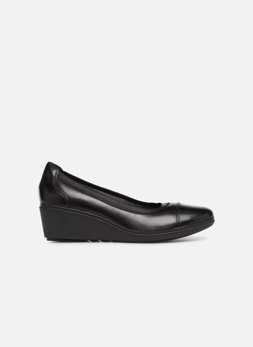 Zapatos de tacón Clarks Unstructured UN TALLARA LIZ Negro vistra trasera