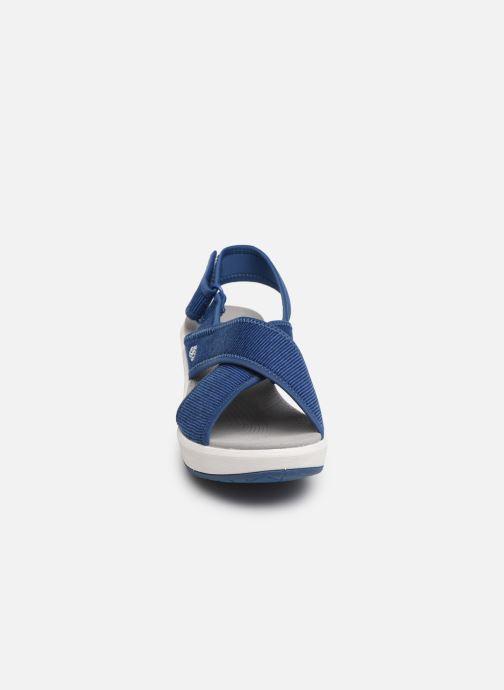 Sandales Et Blue Step By Clarks Cloudsteppers Cove Cali pieds Nu QBrdCxeoEW