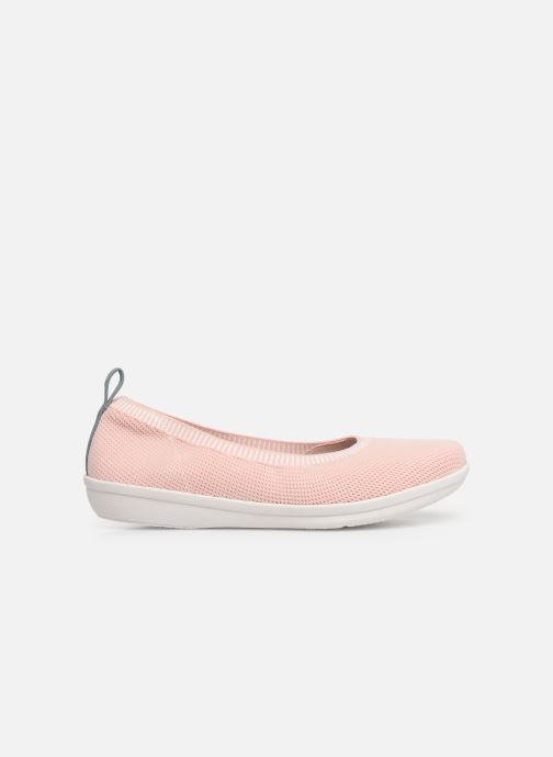 Bailarinas Cloudsteppers by Clarks Ayla Paige Rosa vistra trasera